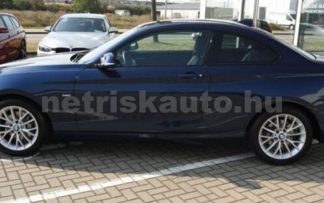 BMW 220 személygépkocsi - 1995cm3 Diesel 55300 5/7