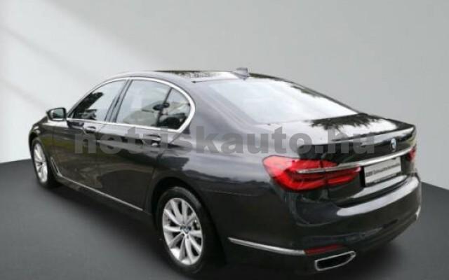BMW 750 személygépkocsi - 4395cm3 Benzin 43009 5/7