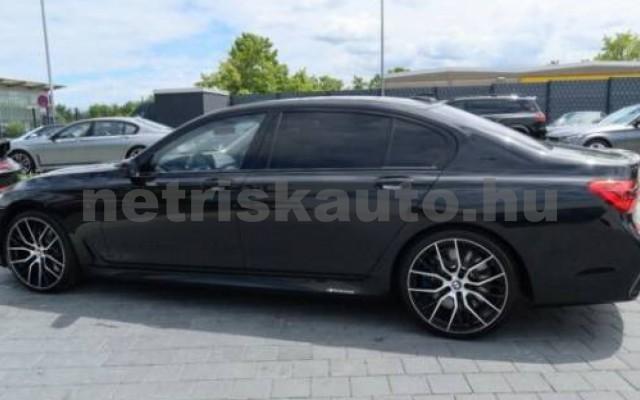 BMW M760 személygépkocsi - 6592cm3 Benzin 55703 4/7