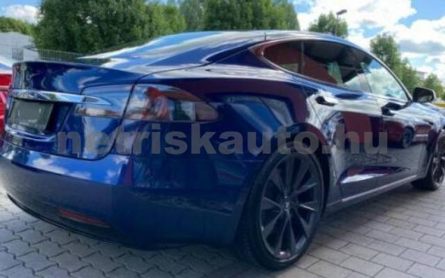 Model S személygépkocsi - cm3 Kizárólag elektromos 106210 4/11