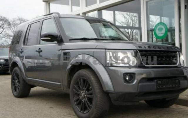 LAND ROVER Discovery személygépkocsi - 2993cm3 Diesel 43446 6/7