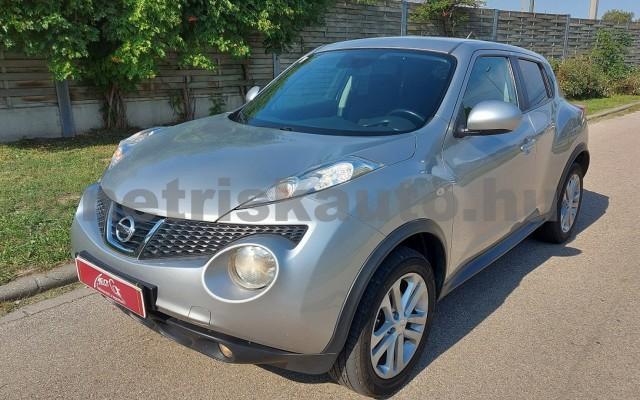 NISSAN JUKE személygépkocsi - 1618cm3 Benzin 52528 2/29