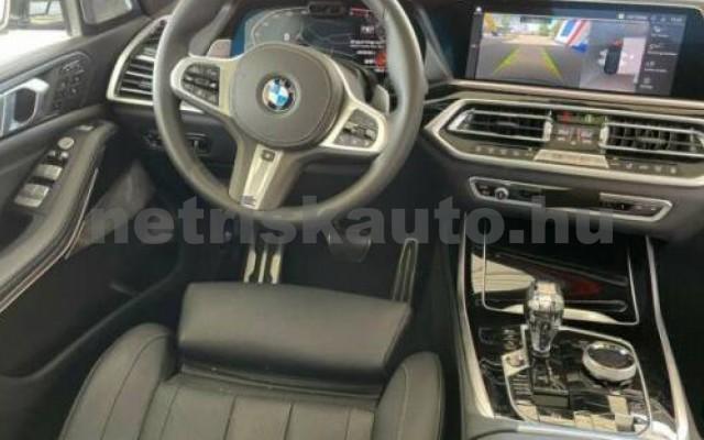 BMW X7 személygépkocsi - 2993cm3 Diesel 105318 5/12