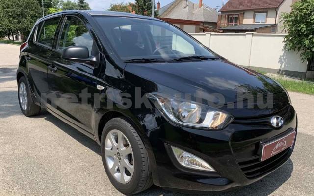 HYUNDAI i20 1.4 Comfort személygépkocsi - 1396cm3 Benzin 100516 3/35