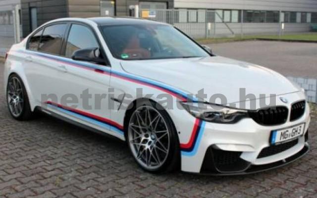 BMW M3 személygépkocsi - 2979cm3 Benzin 55673 5/7