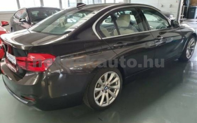 BMW 320 személygépkocsi - 1995cm3 Diesel 42635 6/7