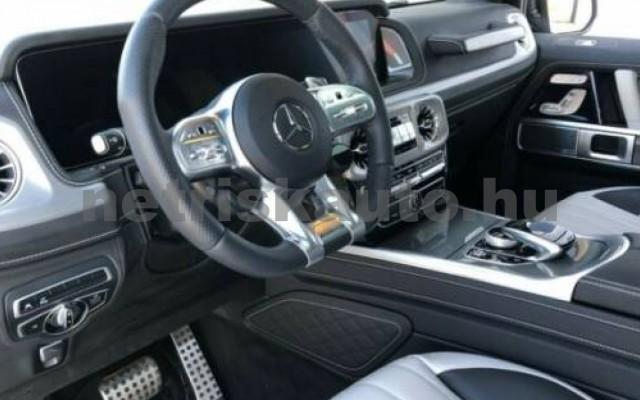 G 63 AMG személygépkocsi - 3982cm3 Benzin 105922 4/12