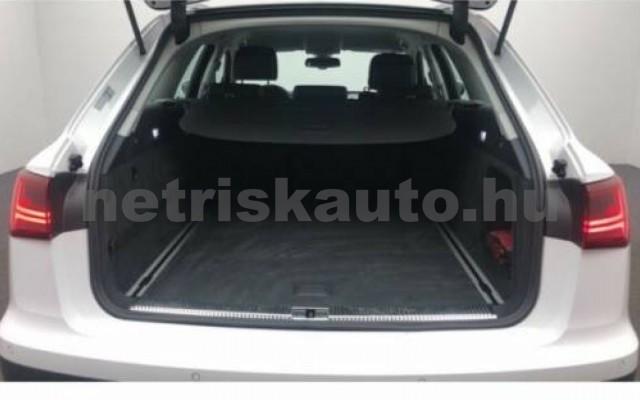 AUDI A6 Allroad személygépkocsi - 2967cm3 Diesel 109330 12/12