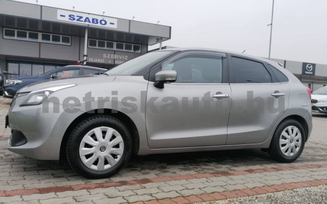 SUZUKI Baleno 1.2 GLX személygépkocsi - 1242cm3 Benzin 69427 5/11