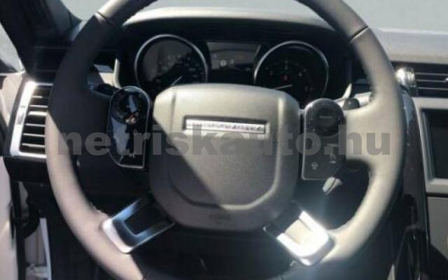 LAND ROVER Discovery személygépkocsi - 2993cm3 Diesel 105537 3/7