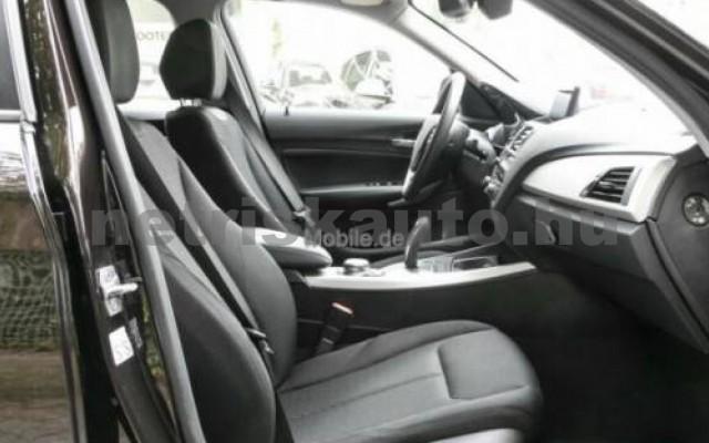BMW 120 személygépkocsi - 1998cm3 Benzin 55279 4/7
