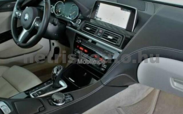 BMW 650 személygépkocsi - 4395cm3 Benzin 55602 7/7