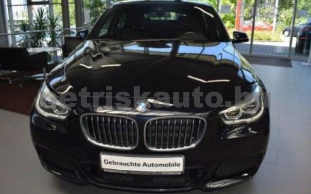 BMW 530 Gran Turismo személygépkocsi - 2993cm3 Diesel 55545 7/7