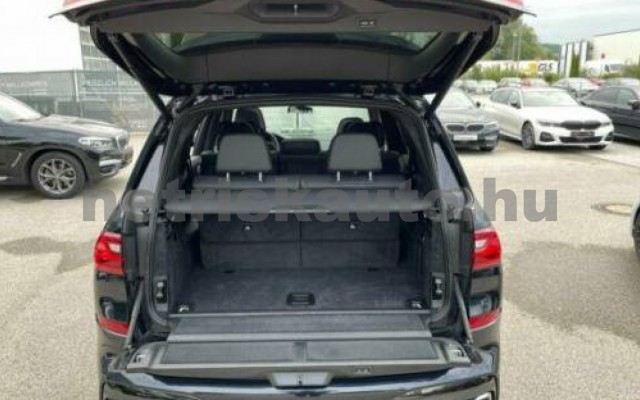 BMW X7 személygépkocsi - 2993cm3 Diesel 110199 11/11