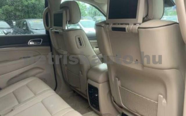 JEEP Grand Cherokee személygépkocsi - cm3 Diesel 105502 10/11