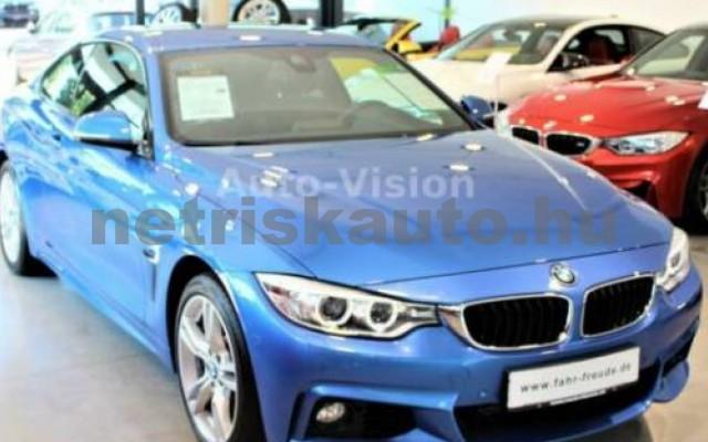 BMW 435 személygépkocsi - 2993cm3 Diesel 55479 4/7