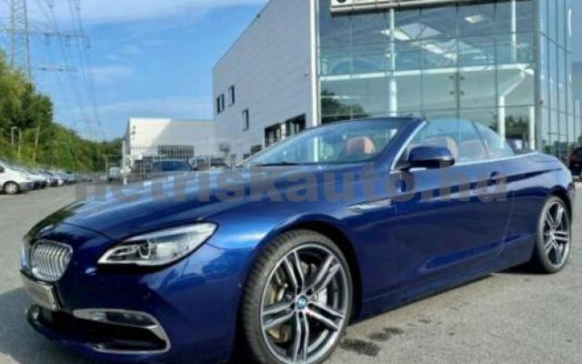 BMW 650 személygépkocsi - 4395cm3 Benzin 105160 6/10