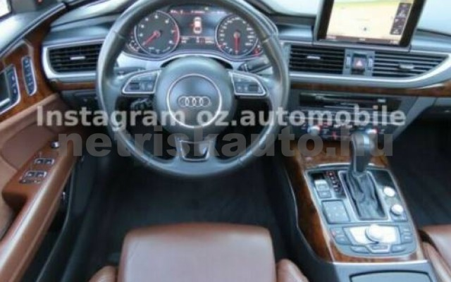 AUDI A7 személygépkocsi - 1798cm3 Benzin 55108 7/7