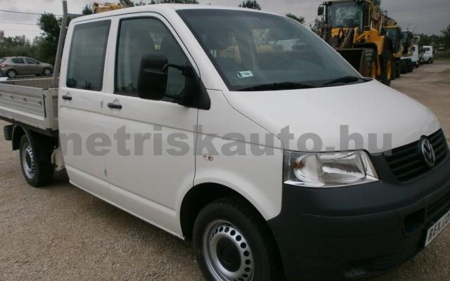VW Transporter 1.9 TDI tehergépkocsi 3,5t össztömegig - 1896cm3 Diesel 98299 2/10