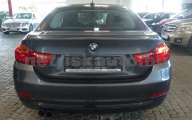 BMW 430 Gran Coupé személygépkocsi - 1998cm3 Benzin 55478 5/7