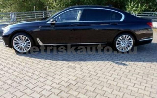 BMW M760 személygépkocsi - 6592cm3 Benzin 55701 3/7