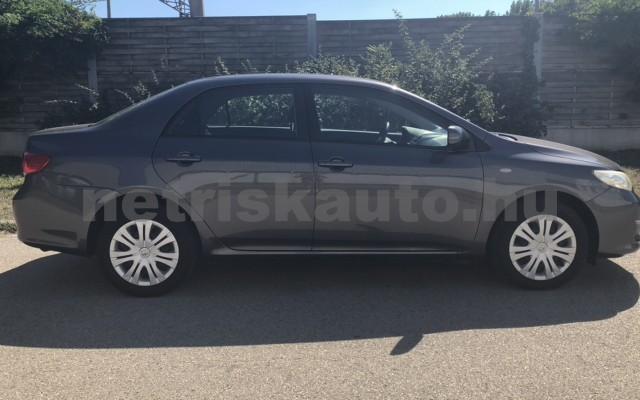 TOYOTA Corolla 1.4 Luna személygépkocsi - 1398cm3 Benzin 52521 6/28