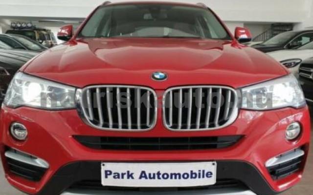 BMW X4 személygépkocsi - 1995cm3 Diesel 55775 4/7