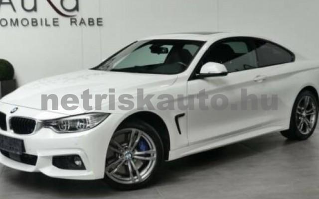 BMW 430 személygépkocsi - 2993cm3 Diesel 55465 2/7