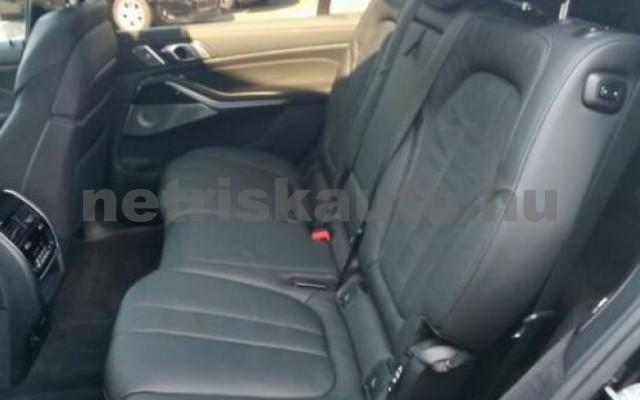 BMW X7 személygépkocsi - 2993cm3 Diesel 105333 10/12