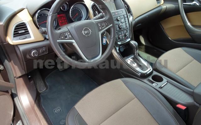 OPEL Astra 1.6 Active Aut. személygépkocsi - 1598cm3 Benzin 18630 10/12