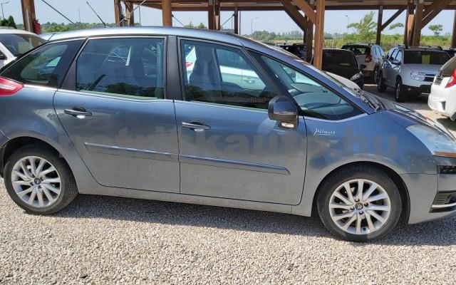 CITROEN C4 Picasso 1.6 HDi Serie90 FAP MCP6 személygépkocsi - 1560cm3 Diesel 93284 4/12