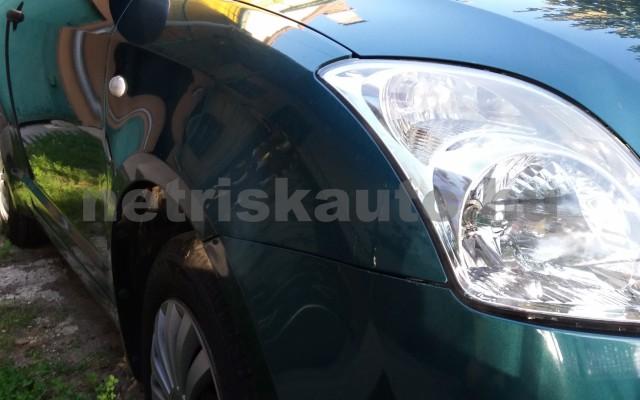 SUZUKI Swift 1.3 GC AC személygépkocsi - 1328cm3 Benzin 50025 8/11