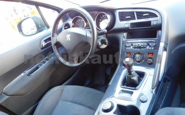 PEUGEOT 3008 1.6 HDi Allure személygépkocsi - 1560cm3 Diesel 106494 9/12