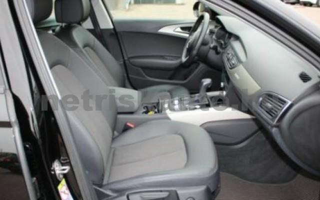 A6 Allroad személygépkocsi - 2967cm3 Diesel 104741 4/12