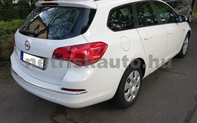 OPEL Astra 1.4 Active személygépkocsi - 1398cm3 Benzin 44719 4/10