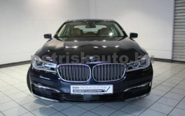 BMW 730 személygépkocsi - 2993cm3 Diesel 42964 2/7