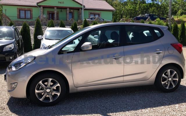 HYUNDAI ix20 1.4 MPi Comfort személygépkocsi - 1396cm3 Benzin 91352 2/12