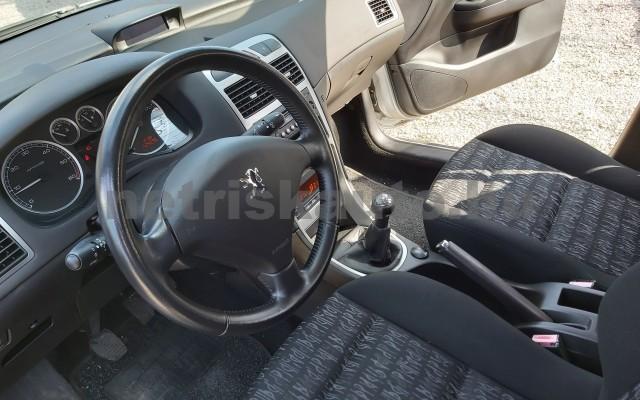 PEUGEOT 307 1.6 HDi Presence személygépkocsi - 1560cm3 Diesel 32780 11/12