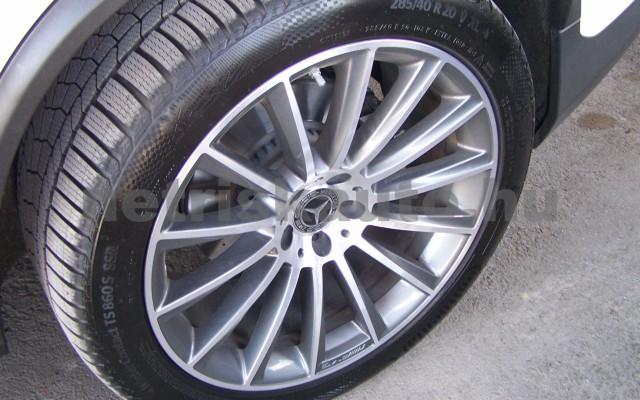 MERCEDES-BENZ GLC-osztály GLC 250 d 4Matic 9G-TRONIC személygépkocsi - 2143cm3 Diesel 44620 10/12