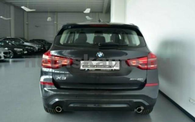 BMW X3 személygépkocsi - 1998cm3 Benzin 110074 4/12