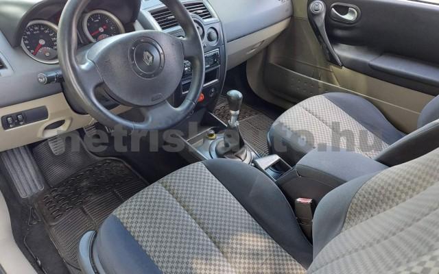 RENAULT MEGANE COUPE személygépkocsi - 1598cm3 Benzin 52512 11/25