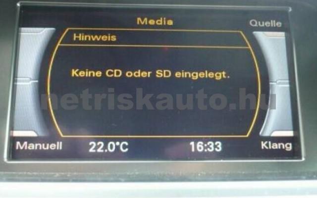 AUDI A5 1.8 TFSI multitronic személygépkocsi - 1798cm3 Benzin 55073 6/7