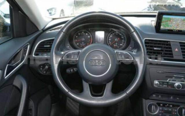 AUDI Q3 személygépkocsi - 1395cm3 Benzin 109350 10/12