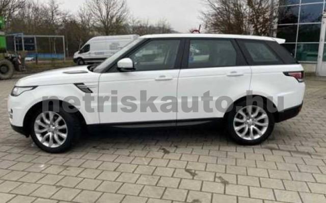 Range Rover személygépkocsi - 2993cm3 Diesel 105598 3/10