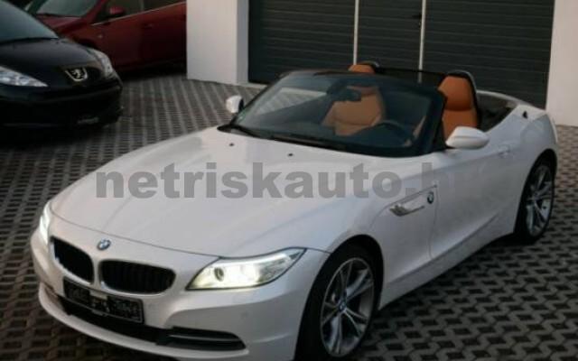 BMW Z4 személygépkocsi - 1997cm3 Benzin 43229 7/7