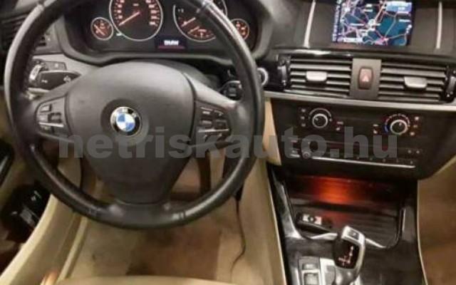 BMW X3 személygépkocsi - 2993cm3 Diesel 55722 4/7