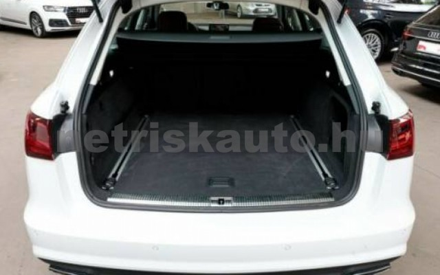 AUDI A6 3.0 V6 TDI Business S-tronic személygépkocsi - 2967cm3 Diesel 104686 9/9