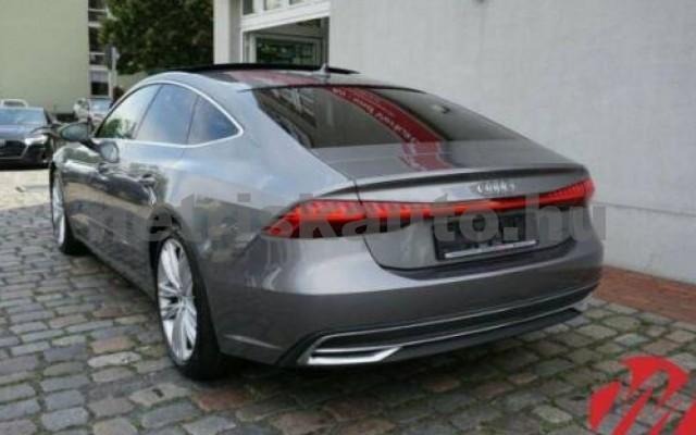 AUDI A7 személygépkocsi - 2995cm3 Benzin 109287 3/12