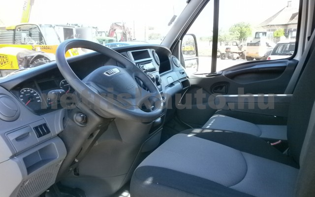 IVECO 35 35 C 15 3750 tehergépkocsi 3,5t össztömegig - 2998cm3 Diesel 95780 7/8