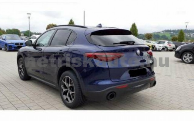 Stelvio személygépkocsi - 1995cm3 Benzin 104566 5/10